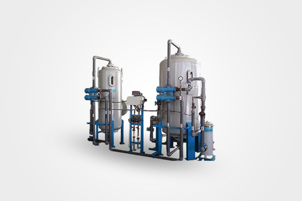 Primo Water Treatment Plant | Sarjan India